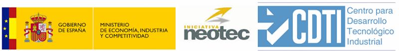 Iniciativa Neotec - CDTI